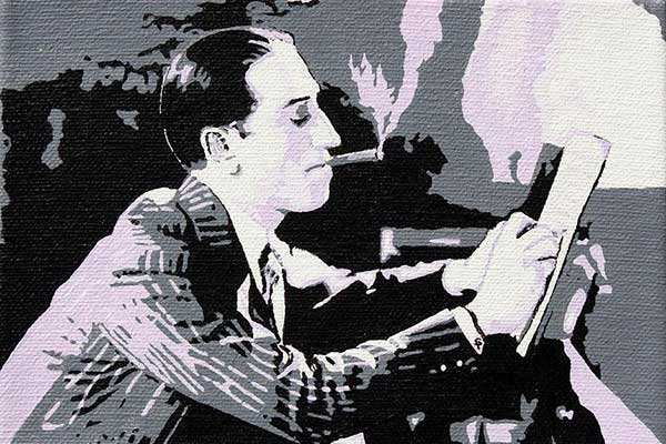 The Brothers Gershwin
