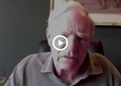 Robert McKee Tells Us How to Write for Today