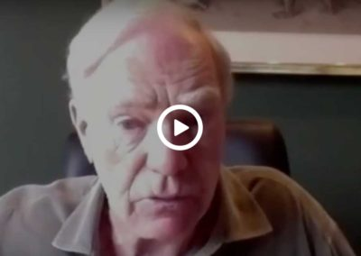 Robert McKee's Advice on Surviving as a Writer