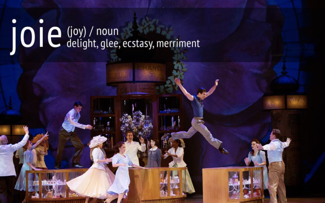 Social Media for An American in Paris on Broadway: Branding and Audience Building for Your Musical