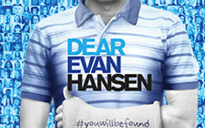 The Future Theatre Goer: Why Dear Evan Hansen Resonates with Young People