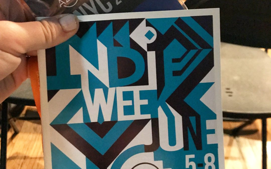 Indie Week: How the World of Independent Music Takes the Starving Out of Artist Digitally