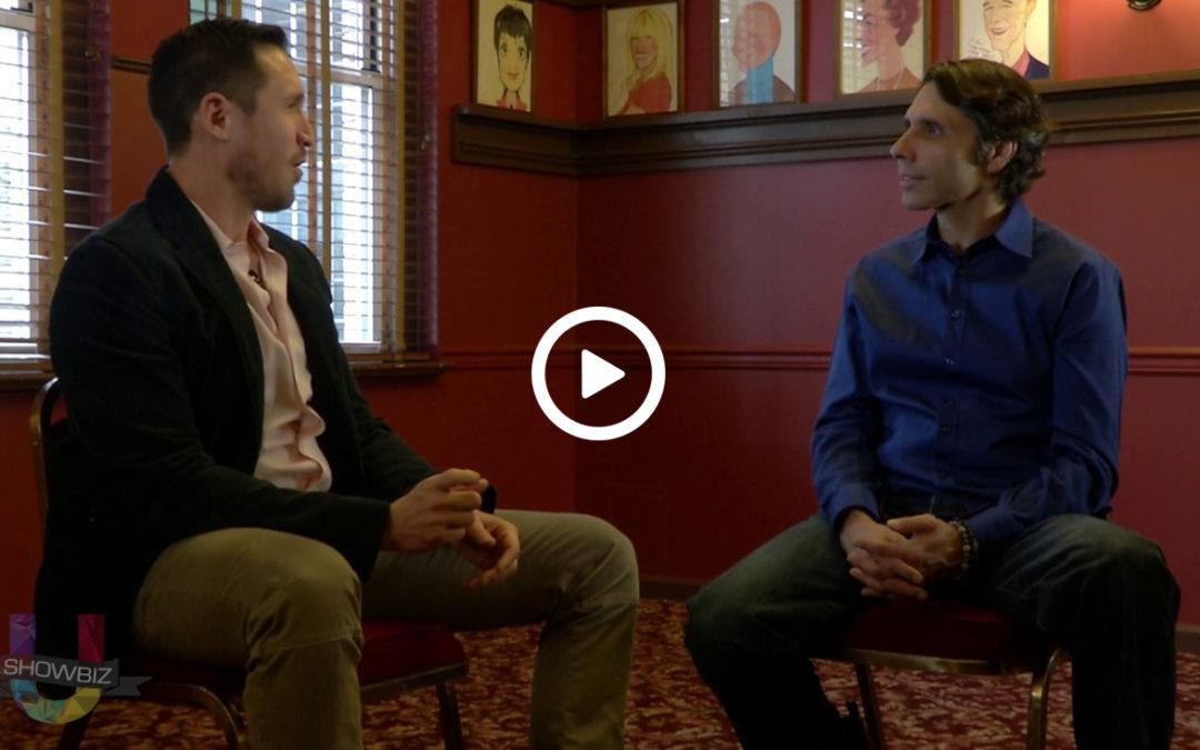 Matt Farnsworth: On Being a Vocal Coach