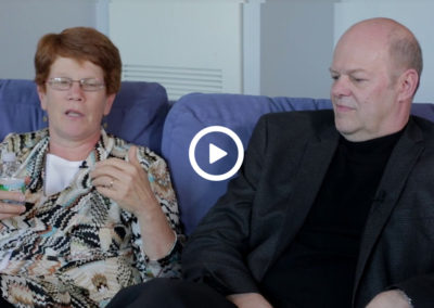 Sue Frost, Randy Adams: Producing with a Partner