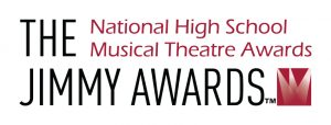 The Jimmy Awards Logo