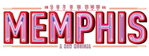 Memphis Broadway Logo