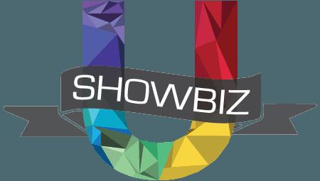 ShowbizU Logo